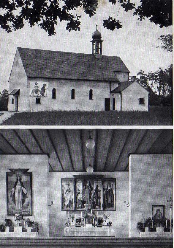 Kirche_Gernlinden