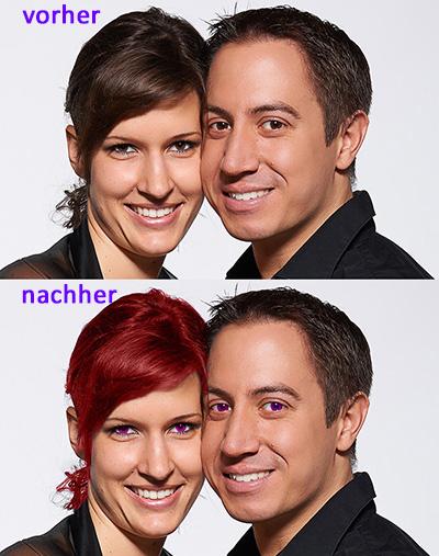 augen öffnen photoshop