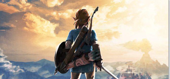 The Legend of Zelda – Breath of the Wild – Komplettlösung – Nintendo Switch –