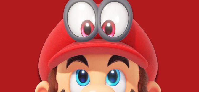 Super Mario Odyssey – Alle Monde und Lila Münzen als Video im Überblick (Zusammenfassung)