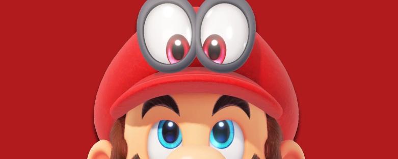 Super Mario Odyssey Alle Monde Und Lila Münzen Als Video Im